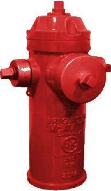 The Clow 200 Hydrant